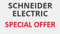 SCHNEIDER ELECTRIC Special Offer